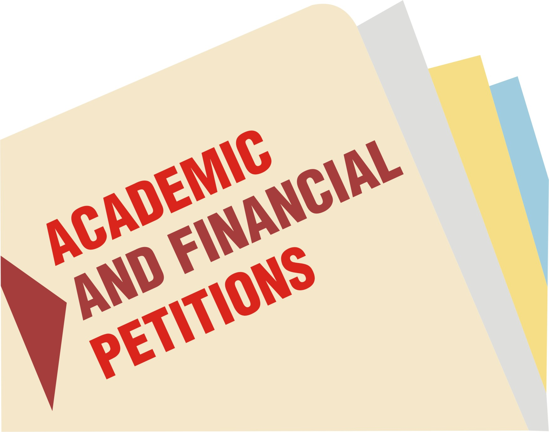 tiquetera Academic and financial petitions